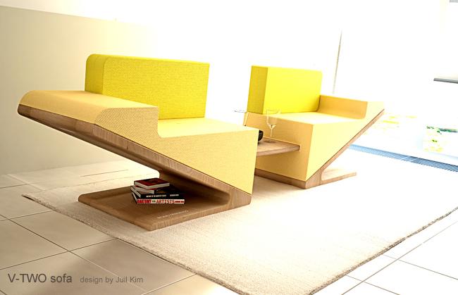 V two sofa furniture clue for Sofa que vira beliche