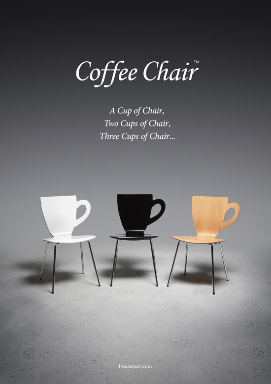 furniture design poster