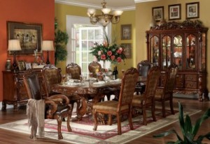 ACME dining room room furniture