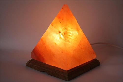 Salt Crystal Lamps Placement : Result Furniture Clue
